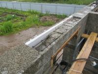 Строительные блоки, опалубка из арболита