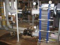 Электронный преобразователь солей жесткости (умягчители) воды серии «ТермоПлюс-М» модель Т-М-120