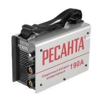 Сварочный аппарат инверторный САИ-190 Ресанта