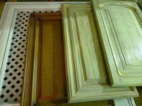 Фасады мебельные из массива дерева по размерам и эскизам на заказ