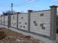 Строительство заборов в Севастополе