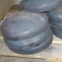 Заглушки стальные ГОСТ17379-01