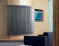 Радиатор стальной трубчатый Zehnder 3057 1 секция