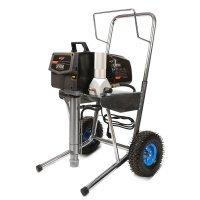 HYVST SPT 650 окрасочный аппарат безвоздушного распыления