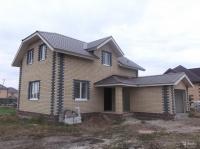Строительство домов, коттеджей, бань, нежилых зданий и помещений