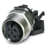 Встраиваемые разъемы - SACC-DSIV-FS-5CON-L180 SCO - 1542570 Phoenix contact