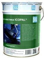 Мастика Icopal гидроизоляционная (20 кг)
