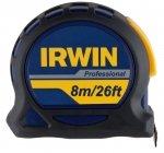 Рулетка измерительная Professional IRWIN 10507792