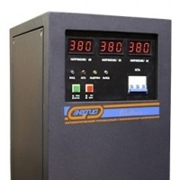 Энергия Voltron SVC-15000/3D