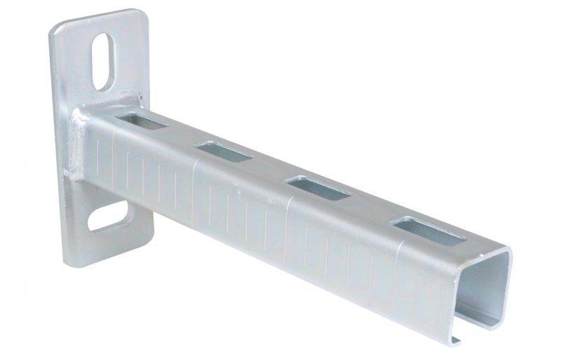 Консоль, BIS RapidRail, WM2 (BUP), 30x30x2 мм, 250 мм