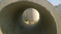 Звенья железобетонные круглых и прямоугольных водопропускных труб для автомобильных и железных дорог