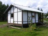 Модульный дом МД-37