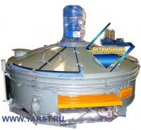 Бетоносмеситель СБ-138Б.00