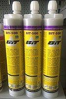 Химический анкер BIT-500.