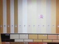 Панели ПВХ для стен, ламинированные