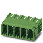 Корпуса для электронных устройств - PC 5/12-G-7,62 - 1720563 Phoenix contact