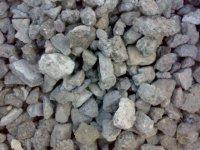 Сталеплавильный щебень для  дорожного строительства  ГОСТ 3344-83, 5578-94   Фракция 70-120 сталеплавильный щебень из конвертерного шлака