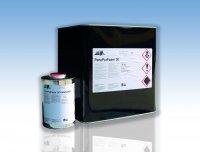 ПенеПурФом 1К— однокомпонентная гидроактивная инъекционная полиуретановая смола низкой вязкости