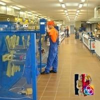 Экструзионная линия М5 для производства металлопластиковых труб