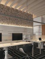 Дизайн интерьера офиса