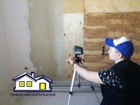 Технический надзор за ремонтом и отделкой частных домов, квартир, офисов