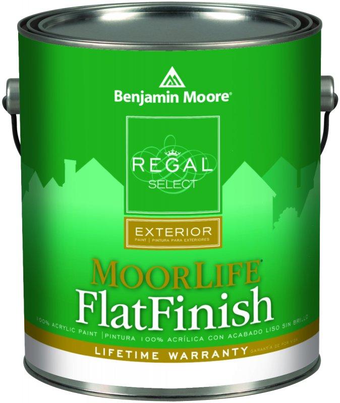 Краска для наружных работ REGAL® Select