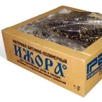 Шовная мастика МБП-Г/Шм75 ижора