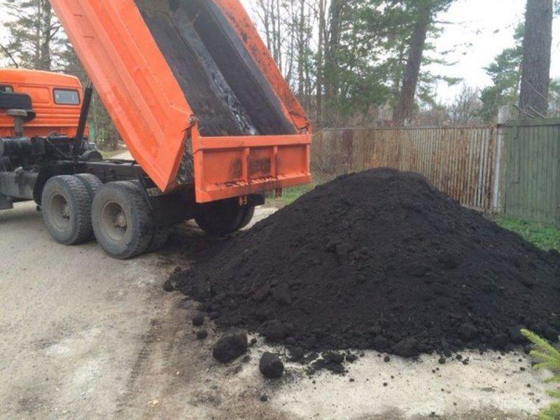 чернозем чистый плодородный от 2 до 15 тонн