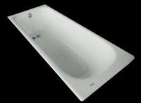 Zodiak 140х70, ванна чугунная (Испания)