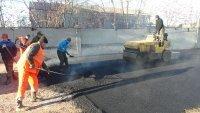 Асфальтирование в Красноярске