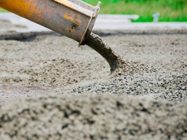 бетон купить в екатеринбурге цена
