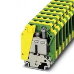 Клемма защитного провода - USLKG 35-IB - 0444035 Phoenix contact
