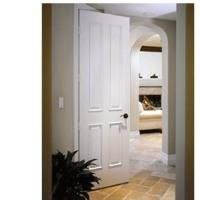 Межкомнатные двери филенчатые