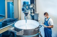 Продажа технологии (рецептуры) производства на воде краска,грунтовка