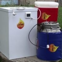 Разогрев мёда: декристаллизаторы «ФлексиХИТ»