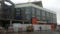 В СПб. и области,выполним монтаж НВФ систем,СП фасадных конструкций