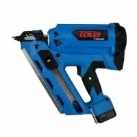Профессиональный Гвоздезабивной пистолет TOUA GFN3490CH для сборки деревянных конструкций