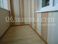 Облицовка и монтаж панелей в Челябинске за 150р/м2