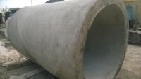 Трубы безнапорные раструбные ГОСТ6482-88