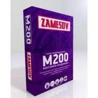 Сухая смесь М200 монтажно-кладочная ZAMESOV 50 кг