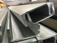 Швеллер стальной СТ.3 , 09Г2С в АССОРТИМЕНТЕ
