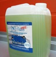 Жидкость [N]-Faza 5 л. для очистки теплообменных систем