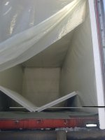 Пенопласт для утепления контейнеров и вагонов в Москве