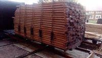 Оборудование и установки для производства термодревесины. Газовая контейнерная камера термомодификации древесины (ТМД)- «Энергия-Термо- Ставрополь ТМ14».