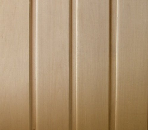 Вагонка липа сорт Экстра для бани и саун, длина 2м.15х96мм.