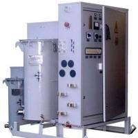 КТПТО-80 с трансформатором ТМТО для прогрева бетона, мерзлого грунта