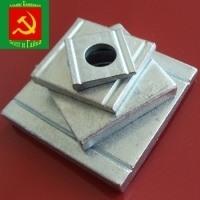 Шайбы косые всех размеров ГОСТ 10906-78 цинковое покрытие (DIN 434)