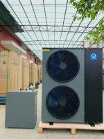 Тепловые насосы, контроллеры теплых полов от импортера
