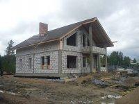 """Строительство домов """"под ключ"""""""