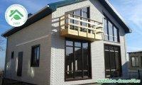 Строительство и ремонт домов в СПБ и Ленобласти